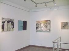 dziura w całym, 2007, Galeria m², Warszawa