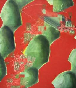zeitgeist, 2009, 73x60cm