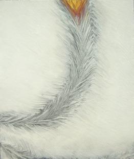smuga, 2009, 80x65cm
