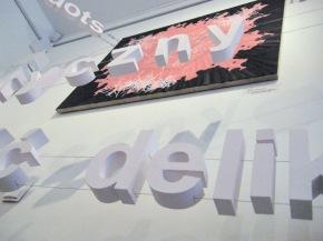dekompresja, 2009, Galeria m², Warszawa