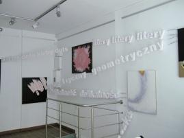 decompression, 2009, m² Gallery, Warsaw