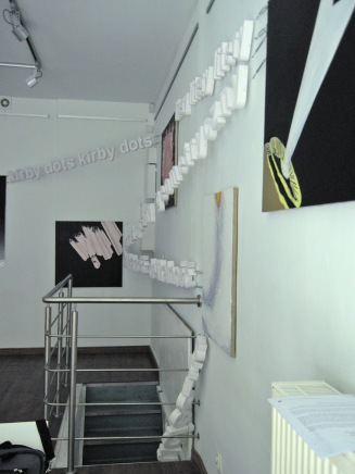 decompression, 2009, m² Gallery, Warsaw
