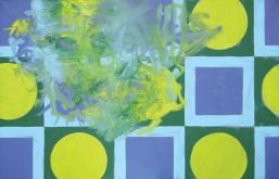muesli, 2010, 90x140cm