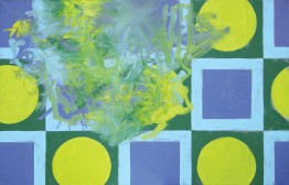 musli, 2010, 90x140cm