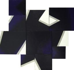 bez tytułu, 2010, max 92x88cm