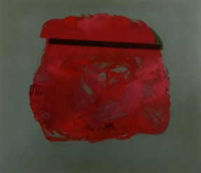 strawberry, 2012, 140x160cm