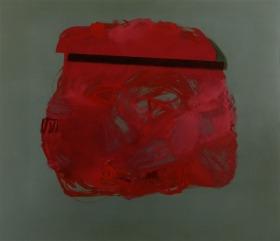 malinka, 2012, 140x160cm