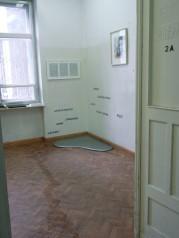 chora sztuka, 2012, Jerozolima, Warszawa