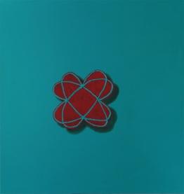 śnięg, 2013, 160x150cm
