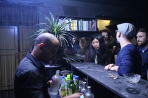 Midnight Show II, 2014, BWA Dizajn, Wrocław
