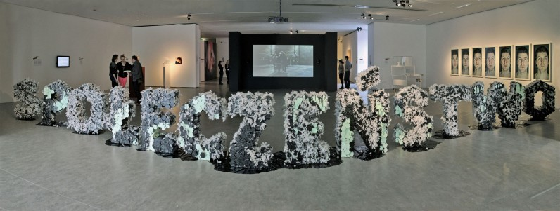 crimestory, 2014, CSW Znaki Czasu, Toruń
