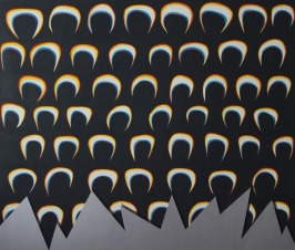 painting based on authentic facts, 2014, 170x200cm