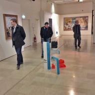 JCE biennale 2015, CC Le Beffroi, Paris