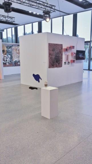JCE biennale 2016, WCK Cetennary Hall, Wrocław