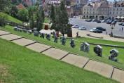społeczeństwo, 2016, Open City, Lublin
