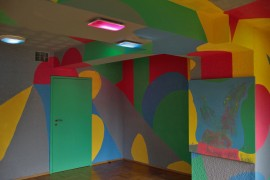 sala postplastyczna, 2017, Galeria Przystanek, Piaseczno