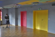 postplastic room, 2017, Przystanek Gallery, Piaseczno