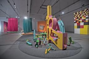 jak bronić się przed złodziejami księżyca?, 2018, Galeria Labirynt, Lublin