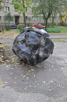 Katowice Street Art AiR, 2017, Ligota, Katowice