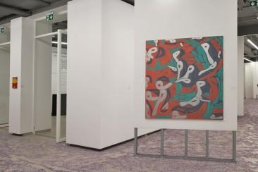 Problemy pierwszego świata, 2019, Fundacja Stefana Gierowskiego, Warszawa